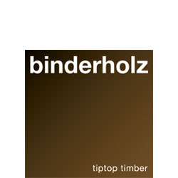 Partner: Binderholz – natur in architektur