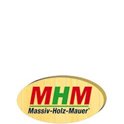 Partner: MHM – Massiv-Holz-Mauer