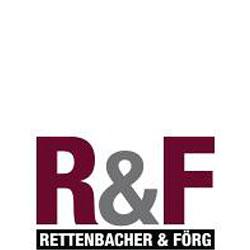 Partner: R&F – Rettenbacher & Förg – Schreinerei
