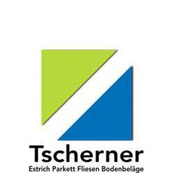 Partner: Tscherner - Estrich Parkett Fliesen Bodenbeläge